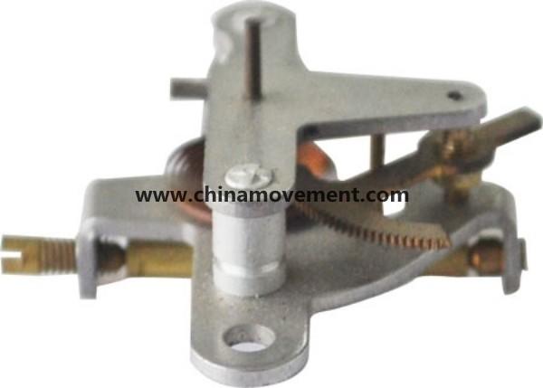 FYEC60-H16--Capsule manometer movement