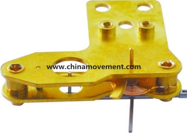 FYEC75-H15S--Capsule pressure gauge movement