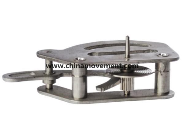 FYAC100-G15--Mechanism for pressure gauge