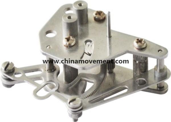 FYAC100-G15T--Mechanism for pressure gauge