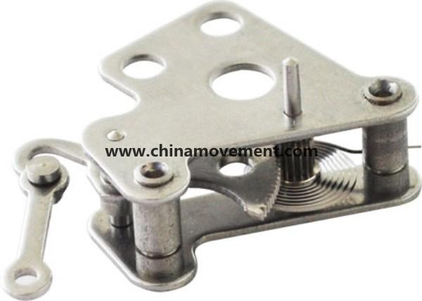 FYAC63-G12/15--Pressure gauge movement