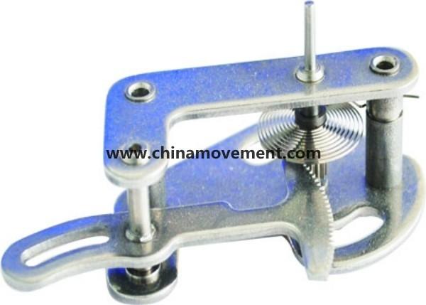 YAC100-G12/15H--Manometer movement