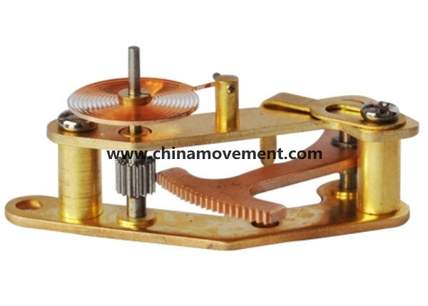 YNC100-G15B--Vibration-proof manometer movement