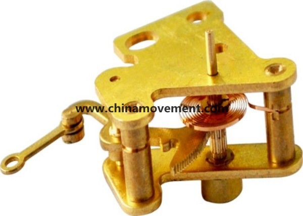 YNC60-H15/20--Vibration-proof mechanical movement
